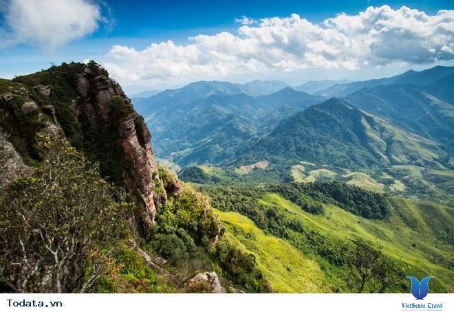 Pha Luông Mộc Châu - Vẻ Đẹp Kiêu Hùng Của Núi Rừng - Ảnh 6