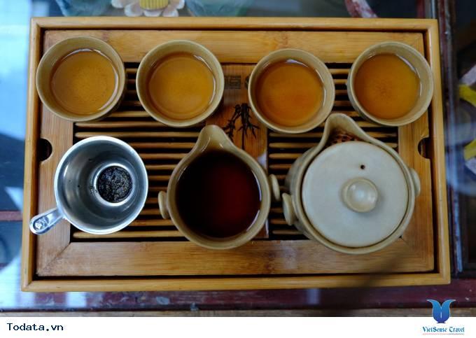 Phổ Nhĩ - loại trà giảm cân đẹp da nổi tiếng của vùng đất Vân Nam - Ảnh 2