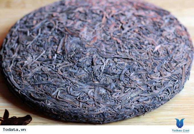 Phổ Nhĩ - loại trà giảm cân đẹp da nổi tiếng của vùng đất Vân Nam - Ảnh 1