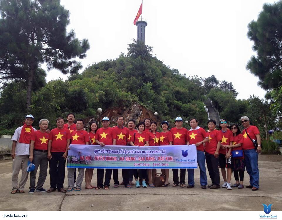 Quỹ hỗ trợ Kinh tế tập thể tỉnh Bà Rịa - Vũng Tàu - Ảnh 1