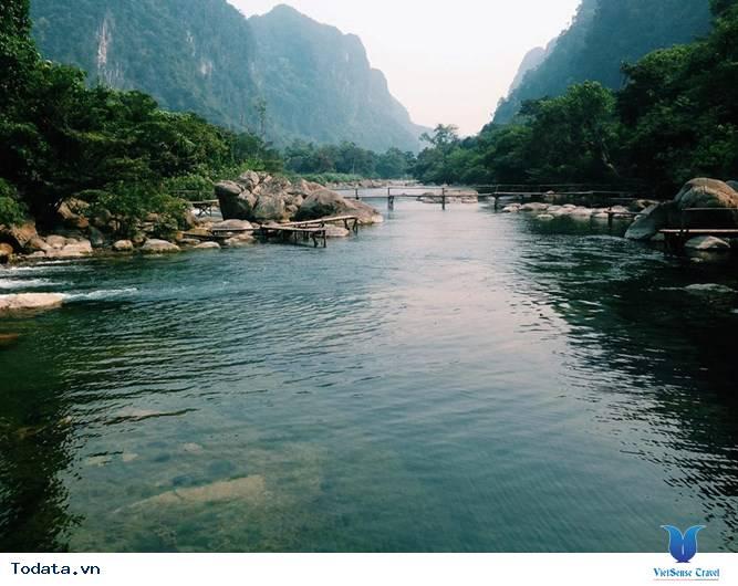 Sông Chày, Hang Tối, Suối Mọoc Quảng Bình - điểm đến độc-lạ - Ảnh 2