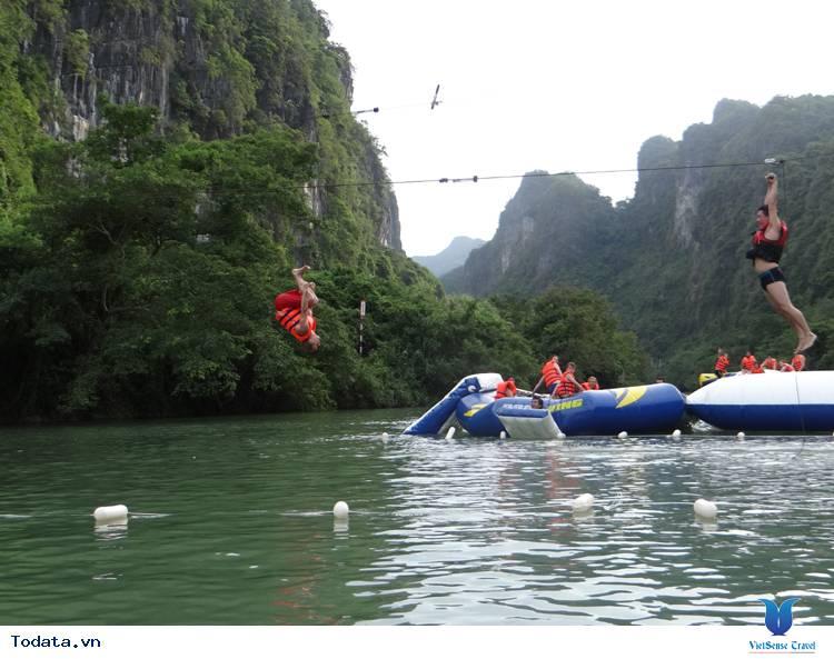 Sông Chày, Hang Tối, Suối Mọoc Quảng Bình - điểm đến độc-lạ - Ảnh 7