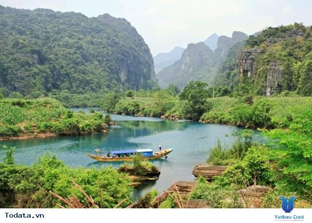 Sông Chày, Hang Tối, Suối Mọoc Quảng Bình - điểm đến độc-lạ - Ảnh 8