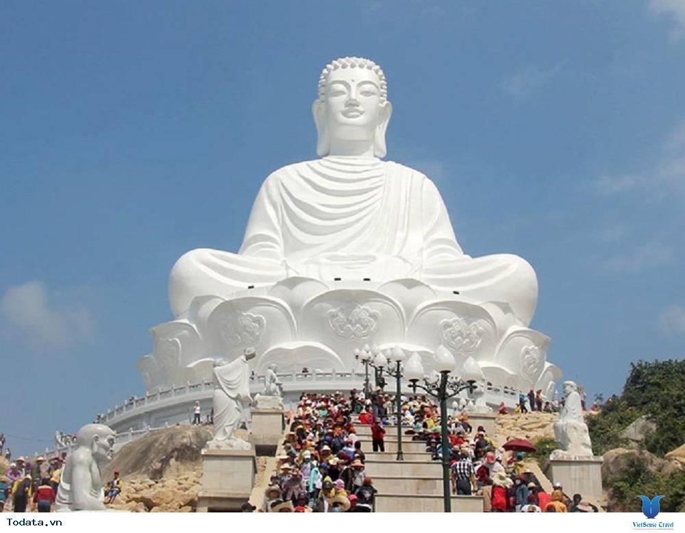 Tham quan chùa Ông Núi gần 300 năm - Ảnh 3