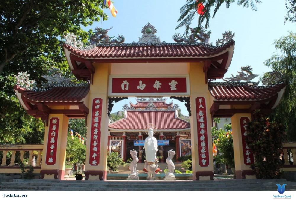 Tham quan chùa Ông Núi gần 300 năm - Ảnh 1