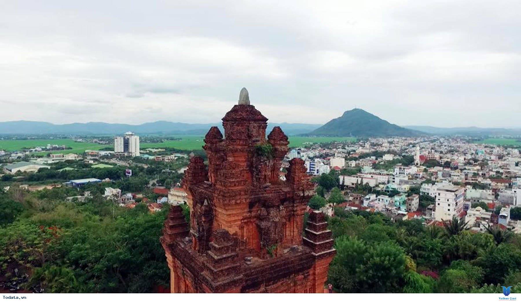 Tháp Nhạn Phú Yên - Công Trình Kiến Trúc Cổ Đặc Sắc - Ảnh 4