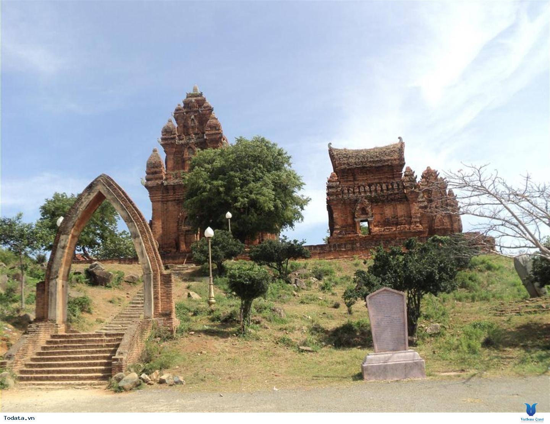 Tháp Nhạn Phú Yên - Công Trình Kiến Trúc Cổ Đặc Sắc - Ảnh 3