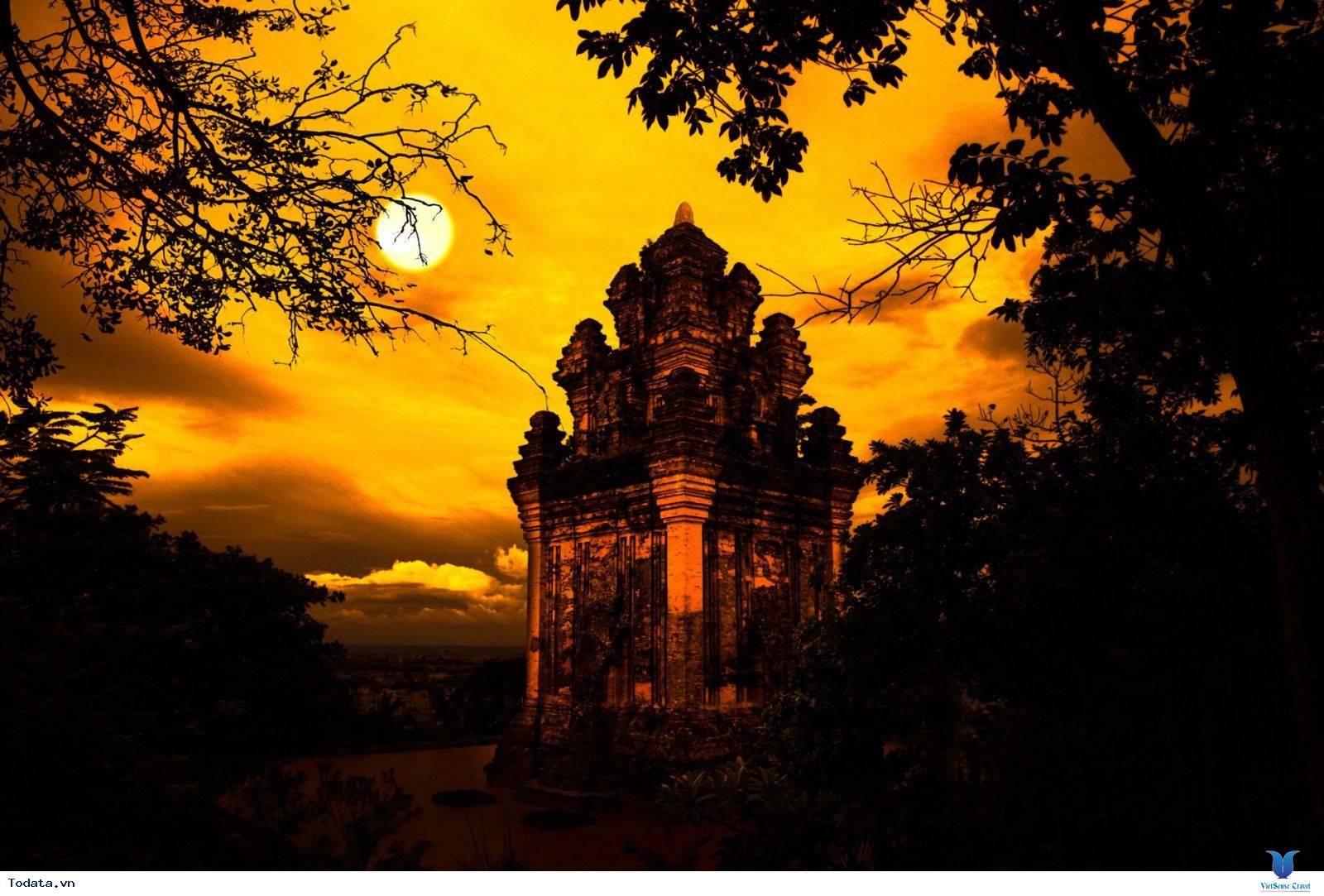 Tháp Nhạn Phú Yên - Công Trình Kiến Trúc Cổ Đặc Sắc - Ảnh 5