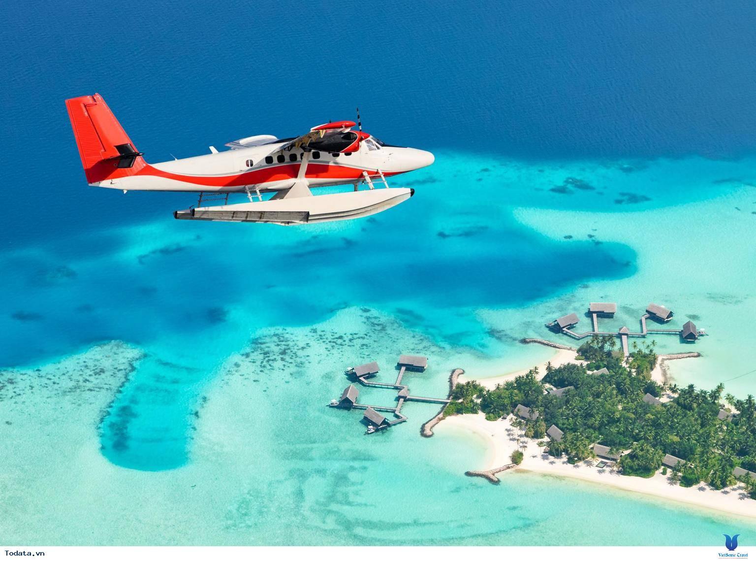 Thông tin về đường bay từ Việt Nam đến Maldives - Ảnh 2