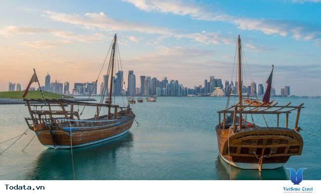 Thưởng Ngoạn Dubai Trên Dubai Creek - Ảnh 6
