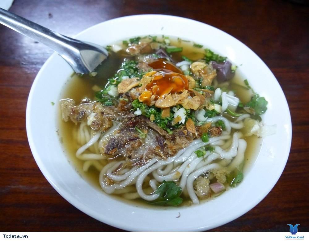 Thưởng thức những đặc sản nổi tiếng tại Lào - Ảnh 2