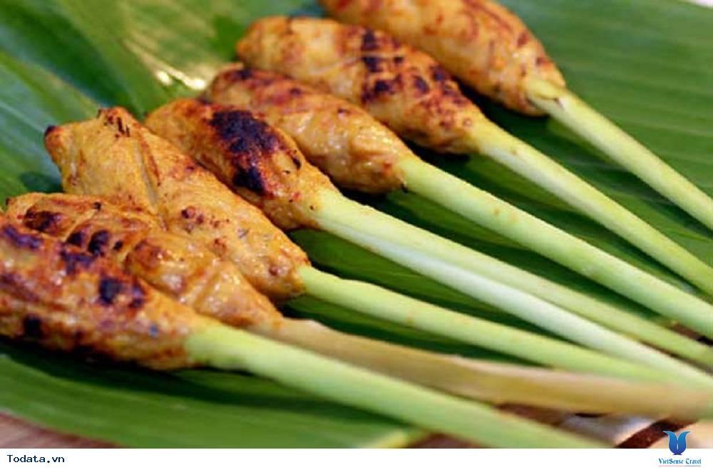 Thưởng thức những món ngon, đặc sản của Bali - Ảnh 3