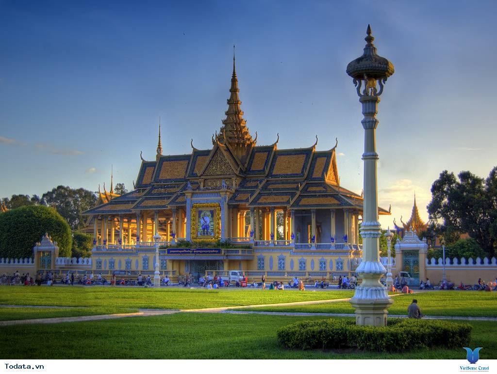 Tour Campuchia 2 ngày khởi hành từ Hồ Chí Minh - Ảnh 1