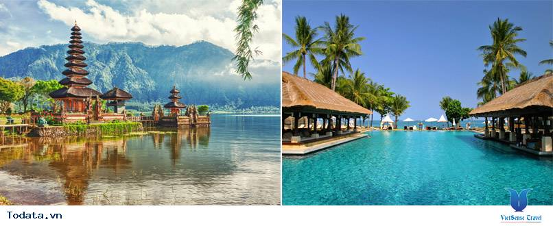 Tour Du Bali 4 Ngày 3 Đêm Khởi Hành Dịp 30-4 - Ảnh 2