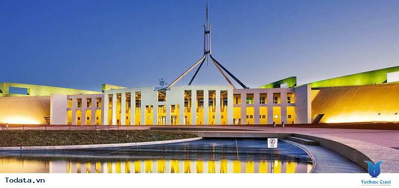 Tour Du Lịch Australia - Sydney - Blue Moutain - Canberra 6 Ngày - Ảnh 4