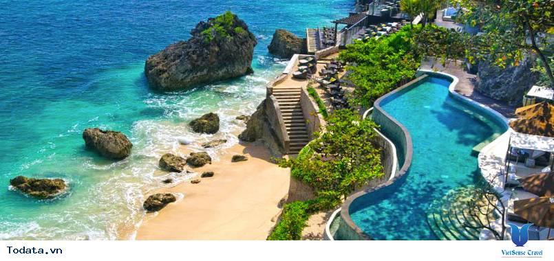 BIỂN TANJUNG - ĐỀN ULUWATU - KINTAMANI Bali 4 Ngày 3 Đêm Từ Hồ Chí Minh - Ảnh 1