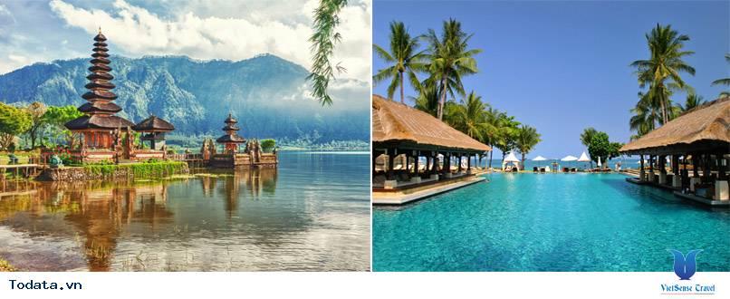 Tour Du Lịch Bali Khởi Hành Từ Hà Nội 4 Ngày - Ảnh 1