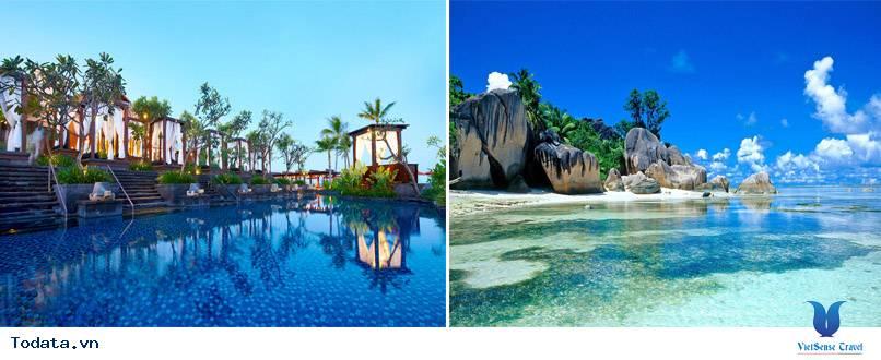 Tour Du Lịch Bali Khởi Hành Từ Hà Nội 4 Ngày - Ảnh 2