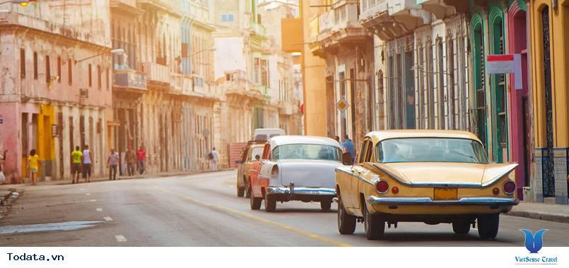 Tour Du Lịch Brazil - Argentina - Cuba 11 Ngày Từ Hồ Chí Minh - Ảnh 7