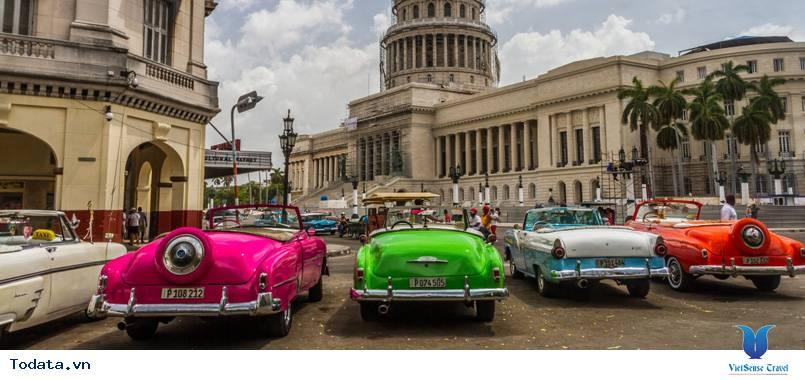 Tour Du Lịch Brazil - Argentina - Cuba 11 Ngày Từ Hồ Chí Minh - Ảnh 6