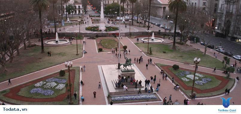 Tour Du Lịch Brazil - Argentina - Cuba 11 Ngày Từ Hồ Chí Minh - Ảnh 3