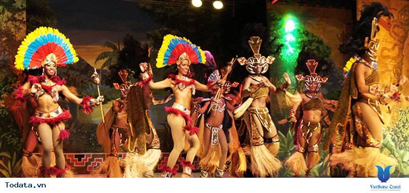 Tour Du Lịch Brazil - Argentina - Cuba 11 Ngày Từ Hồ Chí Minh - Ảnh 1