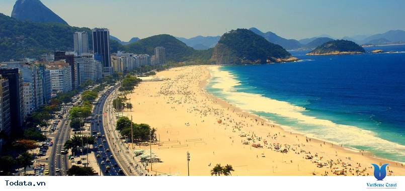 Tour Du Lịch Brazil - Argentina - Cuba 11 Ngày Từ Hồ Chí Minh - Ảnh 10