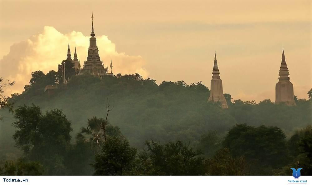 Tour du lịch Campuchia 4 ngày 3 đêm - Ảnh 3