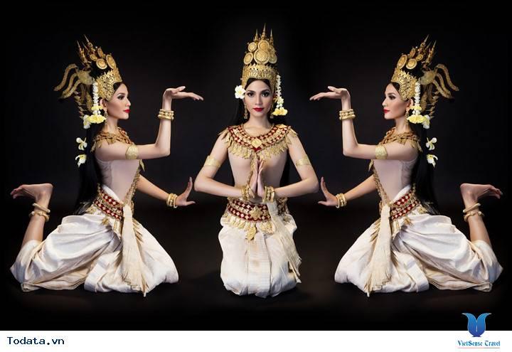 Tour du lịch Campuchia 4 ngày 3 đêm - Ảnh 2