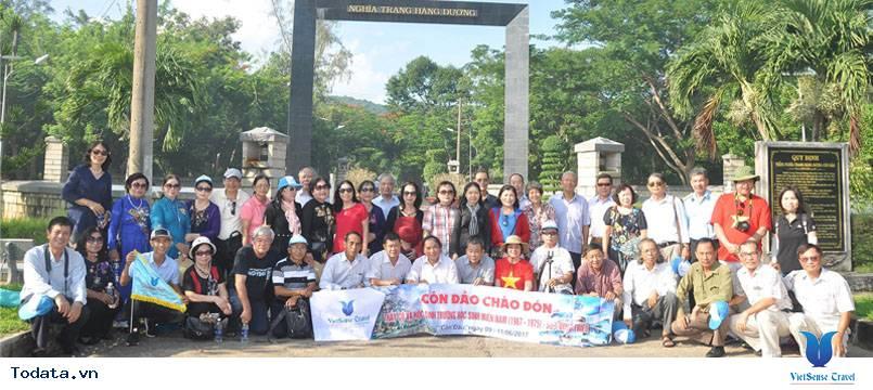 Tour Du Lịch Côn Đảo 2 Ngày 1 Đêm Bằng Tàu Cao Tốc - Ảnh 1