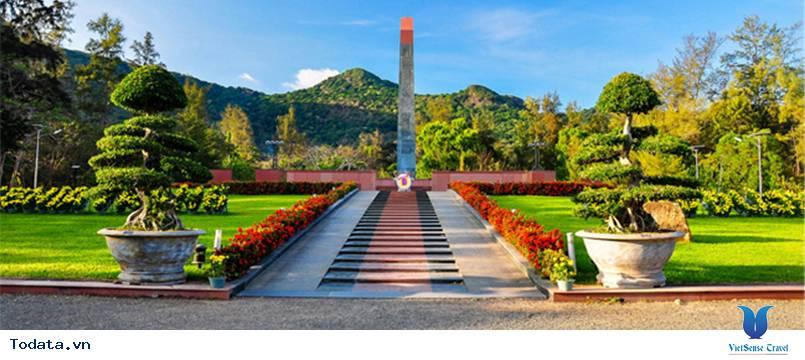 Tour Du Lịch Côn Đảo Từ Hồ Chí Minh Dịp 2/9 - 2 Ngày 1 Đêm - Ảnh 1