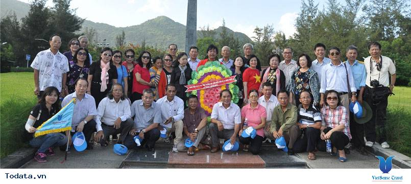 Tour Du Lịch Côn Đảo Từ Hồ Chí Minh Dịp 2/9 - 3 Ngày 2 Đêm - Ảnh 1