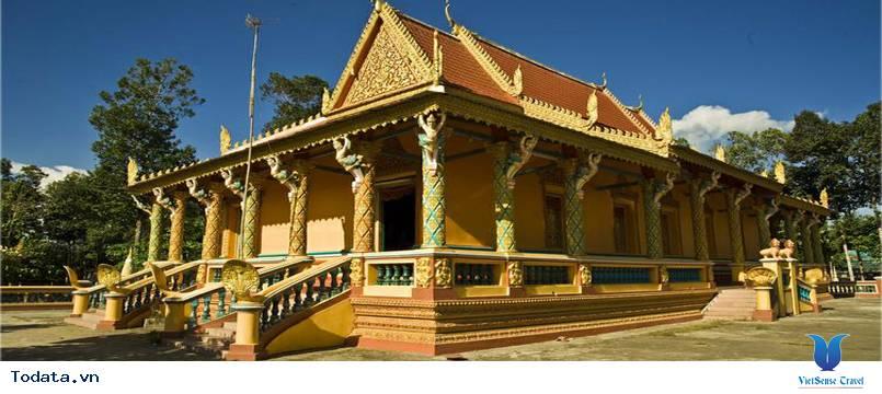 Tour Du Lịch Hà Nội- Cần Thơ- Sóc Trăng- Côn Đảo 4 Ngày - Ảnh 1