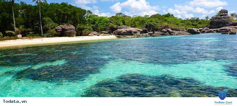 Tour Du Lịch Hà Nội Đảo Ngọc Phú Quốc 3 Ngày 2 Đêm - Ảnh 2