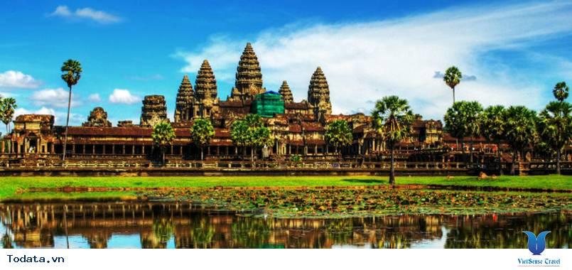 Tour Du Lịch Lào - Vieng Chan - Luang Prabang 4 Ngày - Ảnh 2