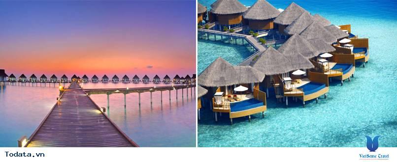 Tour Du Lịch Maldives Khởi Hành Từ Tp. Hồ Chí Minh - Ảnh 2