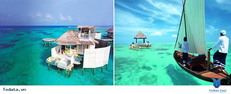 Tour Du Lịch Maldives Khởi Hành Từ Tp. Hồ Chí Minh - Ảnh 1