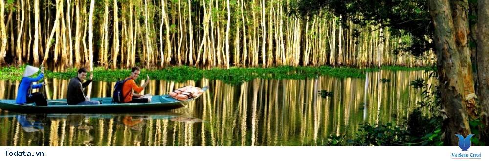 Tour Du Lịch Vĩnh Long - Rạch Giá - Cà Mau - Cần Thơ