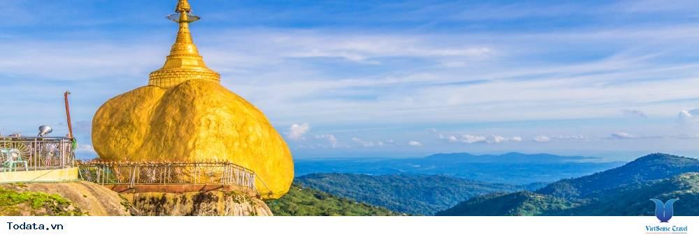 Tour Du Lịch Myanmar Khuyến Mãi 2016