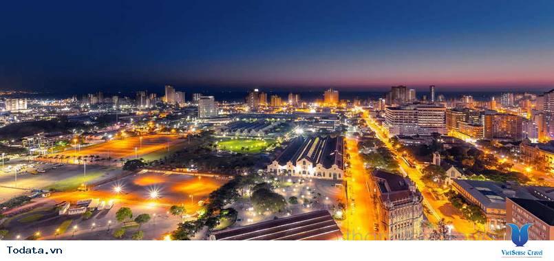 Tour Du Lịch Nam Phi 7 Ngày 6 Đêm Từ Hồ Chí Minh - Ảnh 6