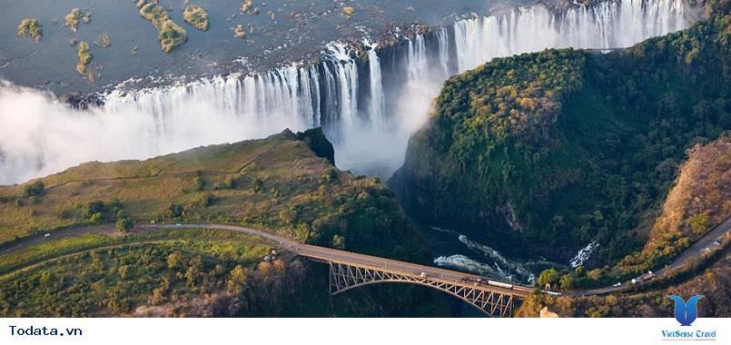 Tour Du Lịch Nam Phi 7 Ngày 6 Đêm Từ Hồ Chí Minh - Ảnh 2