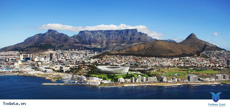 Tour Du Lịch Nam Phi 8 Ngày 7 Đêm Từ Hà Nội - Ảnh 3