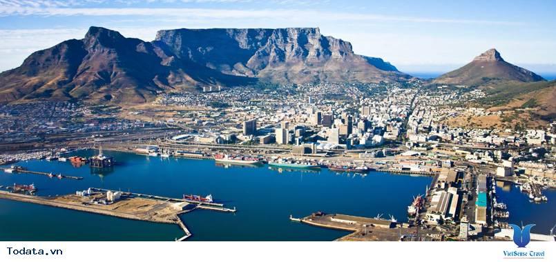 Tour Du Lịch Nam Phi 8 Ngày 7 Đêm Từ Hà Nội - Ảnh 2