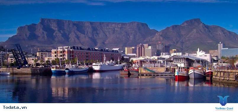 Tour Du Lịch Nam Phi 8 Ngày 7 Đêm Từ Hà Nội - Ảnh 7