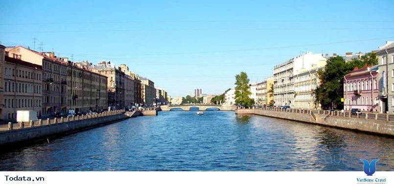 Tour Du Lịch Nga 7 Ngày - Moscow - Saint Peterburg Từ Hà Nội - Ảnh 2