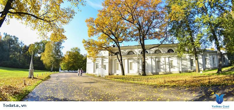 Tour Du Lịch Nga 7 Ngày - Moscow - Saint Peterburg Từ Hà Nội - Ảnh 3