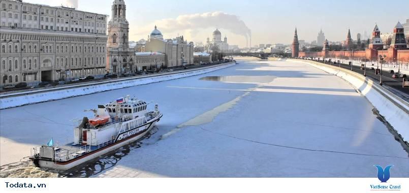 Tour Du Lịch Nga 7 Ngày - Moscow - Saint Peterburg Từ Hà Nội - Ảnh 4