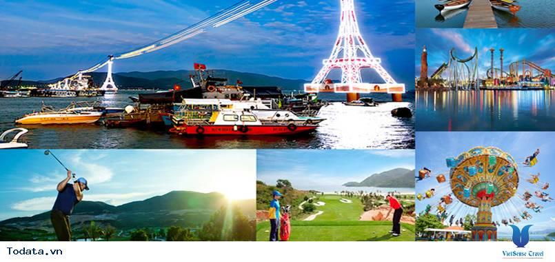 Tour Du Lịch Nha Trang 3 Ngày Khuyến Mại Từ Hồ Chí Minh - Ảnh 2