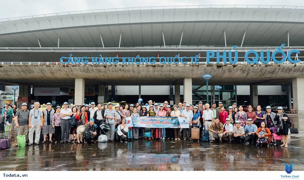 Tour Du Lịch Phú Quốc 3 Ngày 2 Đêm Khởi Hành Dịp Hè - Ảnh 1