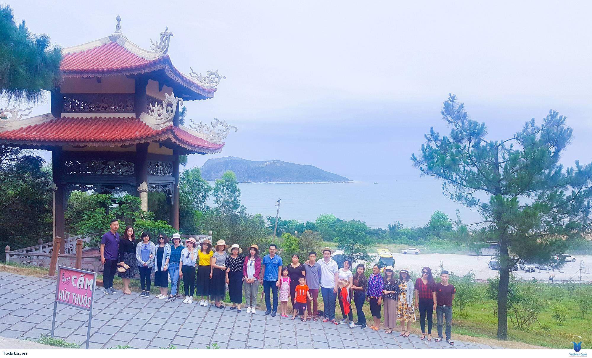 Tour Du Lịch Quảng Bình Mùa Hè Từ Hà Nội - Ảnh 1